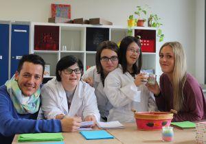 Financia un proyecto a través de la Fundación Síndrome de Down