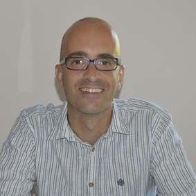 Jose Ramón Orcaín, director de administración y finanzas de Down Madrid