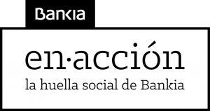 Bankia es un colaborador de empleducando de Down Madrid
