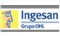 Lismi | Empresa contratante - INGESAN - GRUPO OHL
