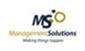 Lismi | LGD - Empresa contratante - Managment Solutions