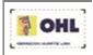 Lismi | LGD Empresa contratante - OHL