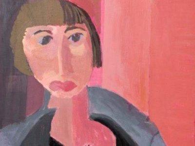 Cuadro Homenaje a Casorati, primer premio del concurso internacional de pintura de Down Madrid