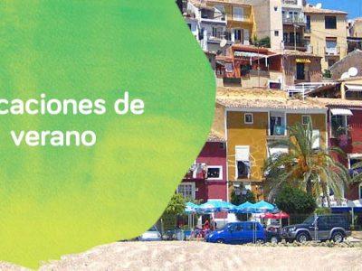 Vacaciones de verano Down Madrid