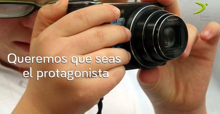 Campaña de sensibilización para bases fotográfica