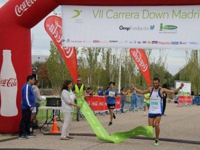 Carrera Down, VII Carrera Down #InclusionChallenge