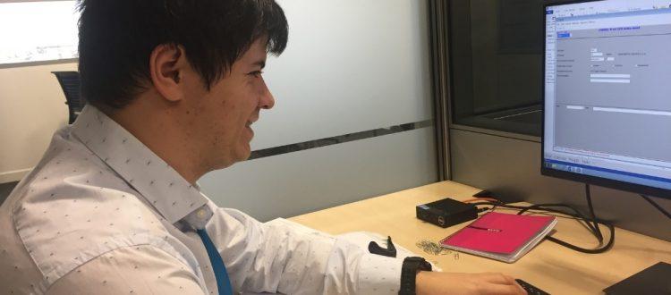 Integración laboral personas con discapacidad