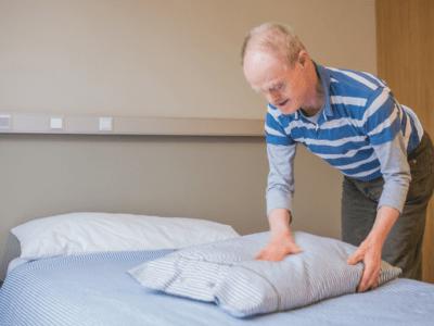 Envejecer con síndrome de Down: el gran reto. Adultos