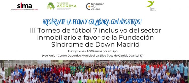 Torneo Asprima 2019