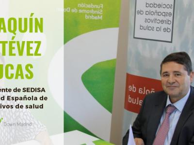 Entrevista SEDISA
