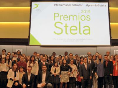 Premios Stela 2019