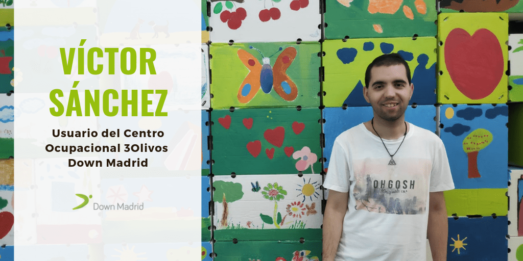 Entrevista a Víctor Sánchez
