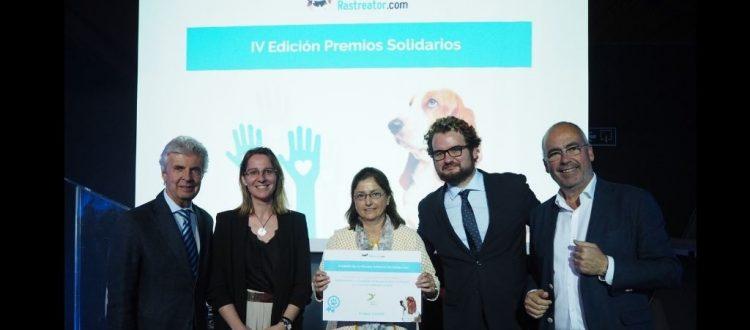 Rastreator apoya la logopedia para síndrome de Down