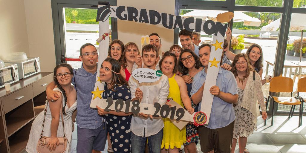 Graduación FOCUS