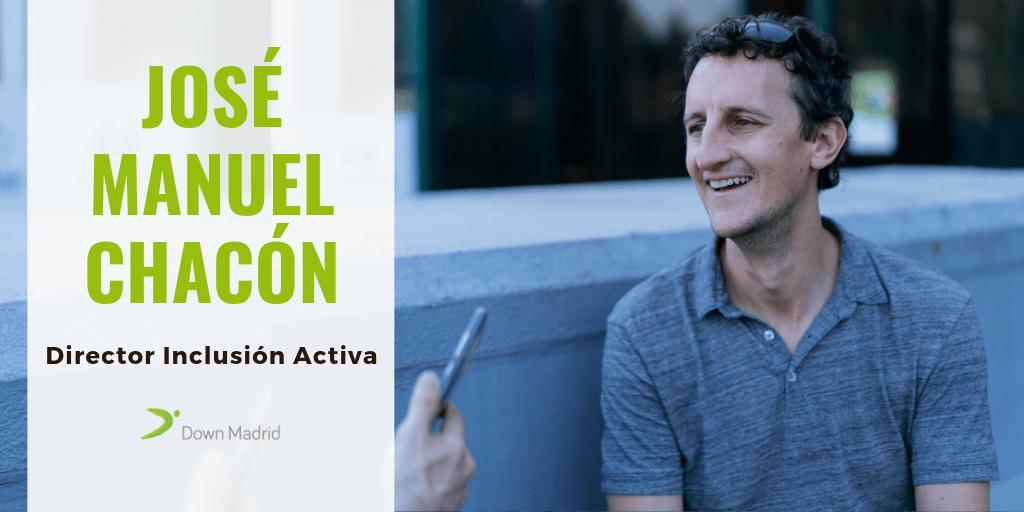 Entrevista José Manuel Chacón