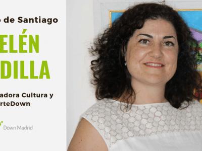 Entrevista Belén Padilla