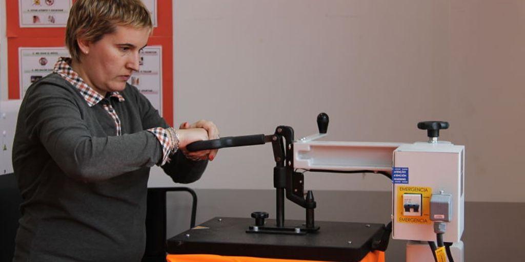 Formación para personas con discapacida dintelectual
