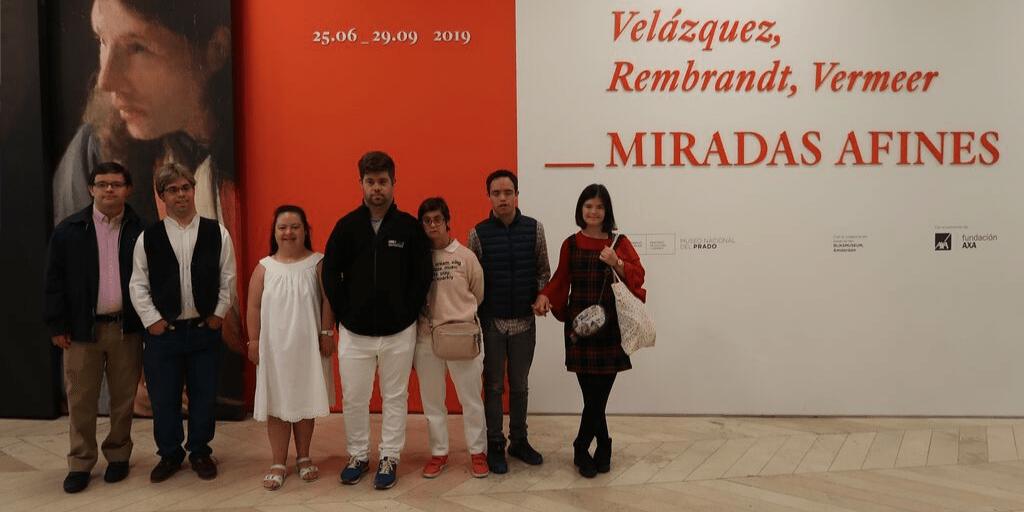 Down Madrid y Museo del Prado