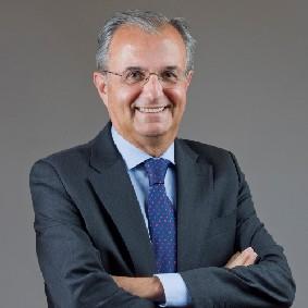 Ignacio Egea Krauel, presidente del patronato de Down Madrid