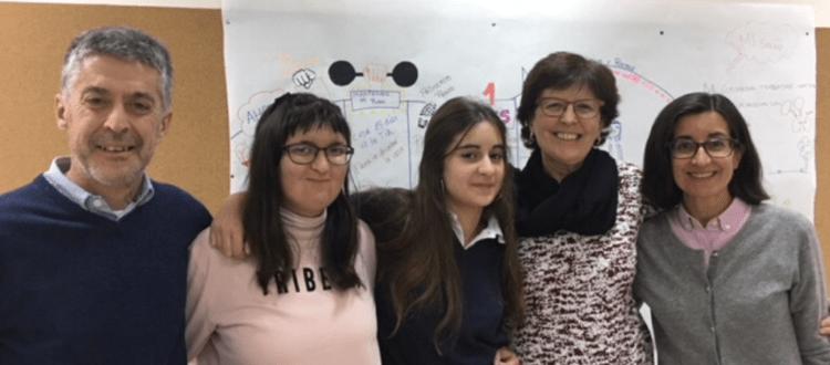 Escuela de Familias Noviembre